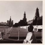Шрила Прабхупада в Москве в 1971 году 02