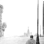 Шрила Прабхупада в Москве в 1971 году 11--