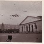 Шрила Прабхупада в Москве в 1971 году 12