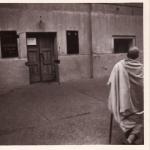 Шрила Прабхупада в Москве в 1971 году 14