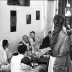 1968 март, Сан-Франциско. Вишнуджана получает инициацию