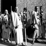 09 С дандами Брахмананда, Гаргамуни, Вишнуджана