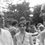 09 Брахмананда Свами и Вишнуджана Свами