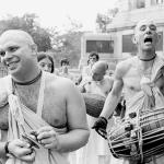 30 Брахмананда Махарадж и Вишнуджана Махарадж