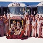 Группа Радха-Дамодара