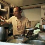 Вишнуджана готовит