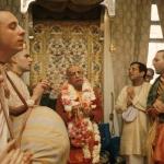 Вишнуджана и Прабхупада