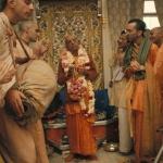 Вишнуджана и Прабхупада 3